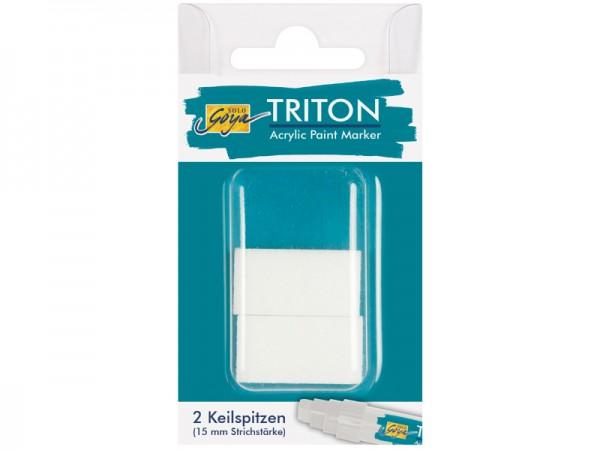 SOLO GOYA TRITON Acrylic Paint Marker Spitzen-Set 15.0