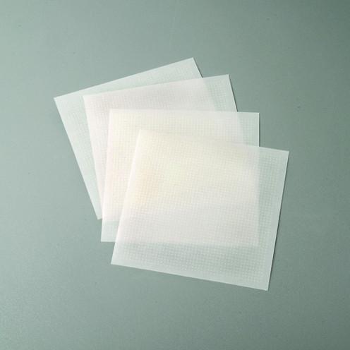 Klebepunkte micro, 1 mm, 4 Bogen, transparent