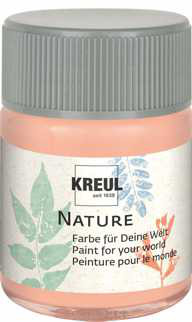 KREUL Nature 50ml - Hibiskusblüte