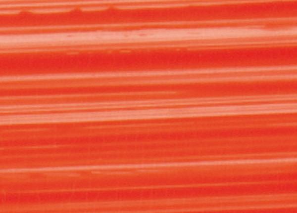 Verzierwachsplatten, gestreift, 200x100x0,5mm, 10 St., hellrot