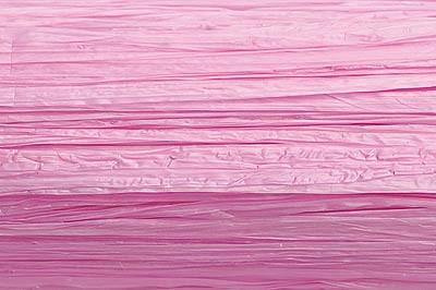 Edelbast Viscose, 30 m, glänzend rosa