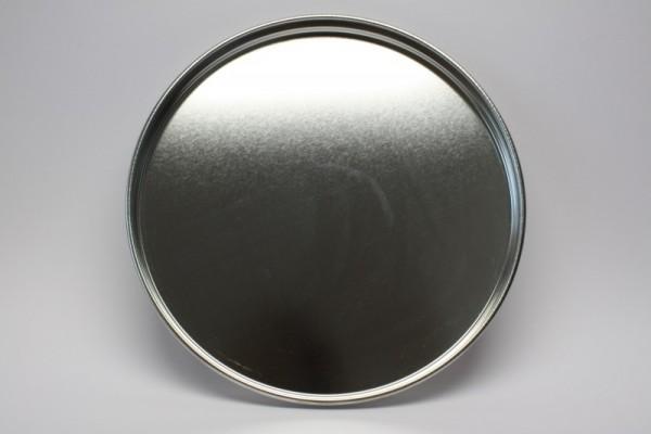 Metallschmelzform, Ø 230 mm