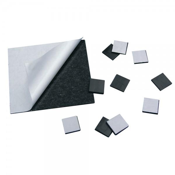 magnetfolie selbstklebend 80 x 75 x 2 mm kreativ depot. Black Bedroom Furniture Sets. Home Design Ideas