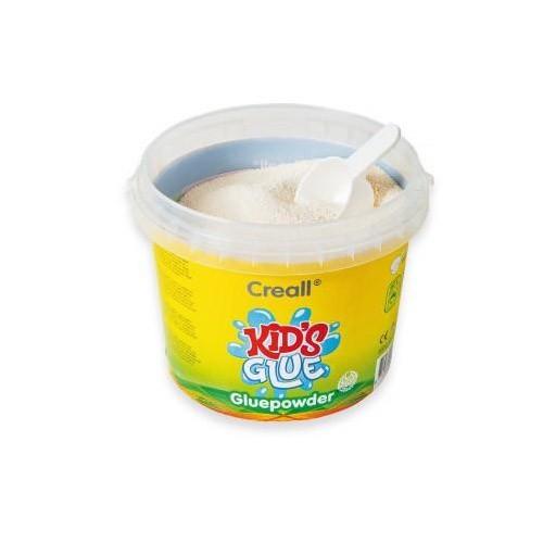 Creall Kid's Gluepowder, Papierleim, 500 g