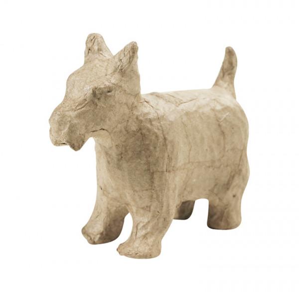 decopatch Tierfigur Hund, 14,5x9,5x4,5cm