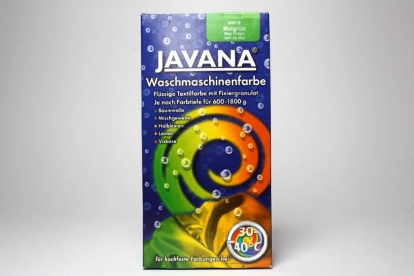 JAVANA Waschmaschinenfarbe, Maigrün