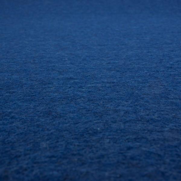 Bastelfilz, 3mm, 50x75cm, nachtblau