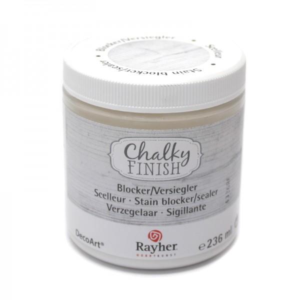 Chalky-Finish Blocker/Versiegler, 236 ml
