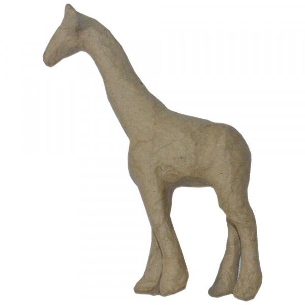 """Tierfigur """"Giraffe"""" 15x 10cm"""