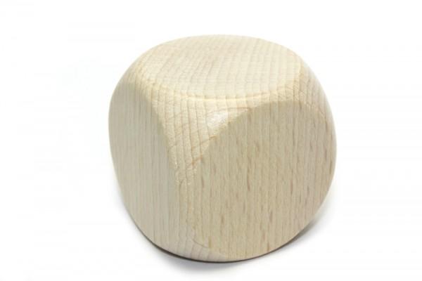 Holzwürfel, 40 x 40 mm