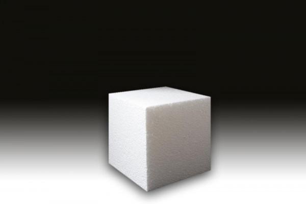 Styropor-Würfel, 5 Stück, 6 x 6 x 6 cm