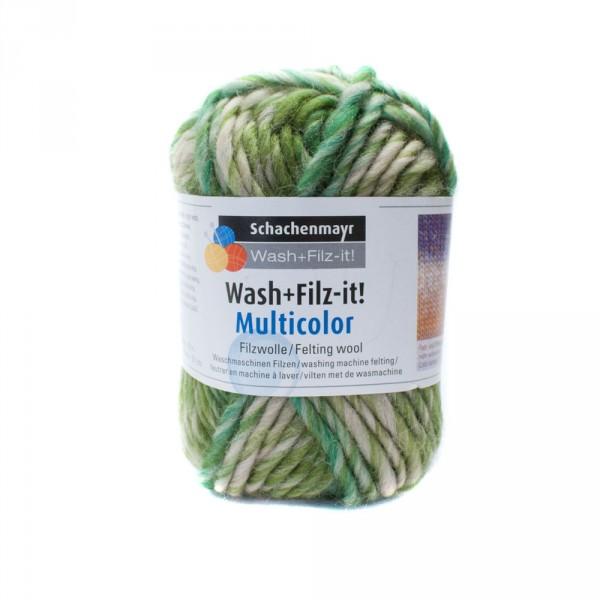 Schachenmayr - Wash+Filz-it! - jungle