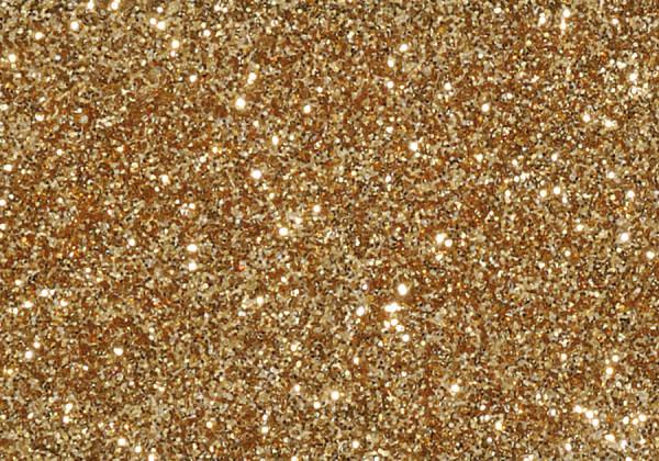 KnorrPrandell Glitter extra fein, bleichgold, 50g