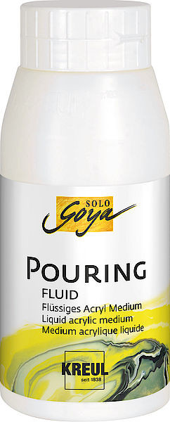 Solo Goya Pouring Fluid, 750 ml