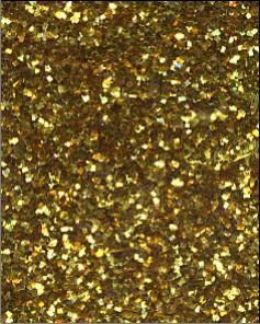 Flitter, 80 ml, gold