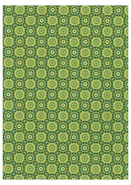 Decopatch-Papier,30x39cm, Motiv Nr. 643