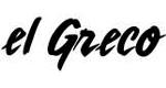 el greco acrylfarbe