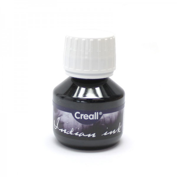 Creall Inidan Ink 50ml