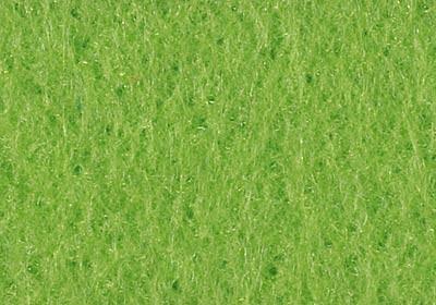 Bastelfilz, Polyester-Filzplatte 3mm, 30x45 cm, hellgrün