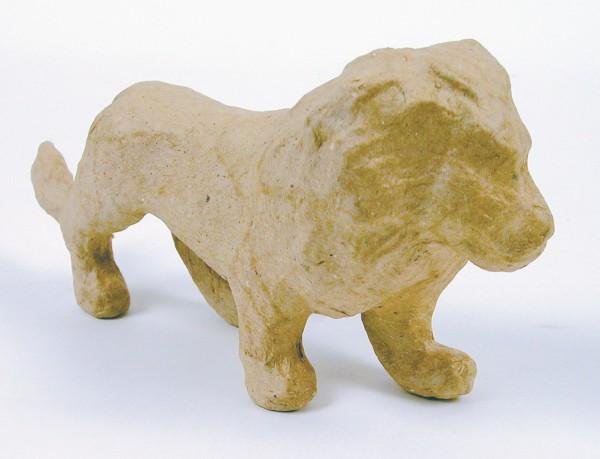 decopatch Tierfigur Löwe, 15x7x4,5cm