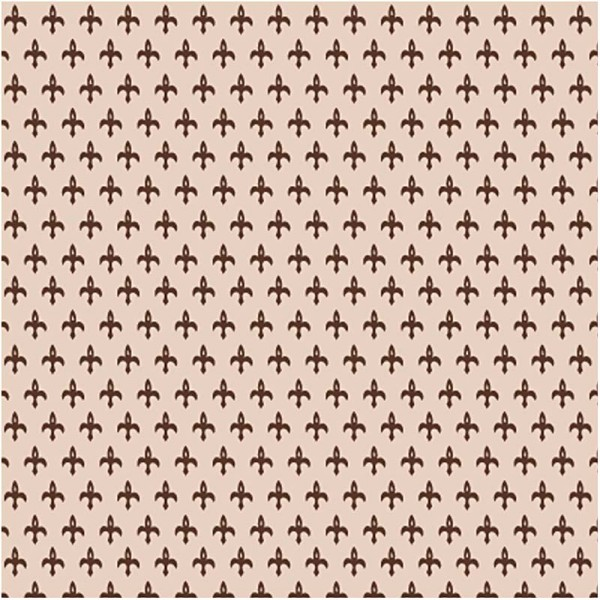 Decoupage-Papier, 17g, 25x35cm, 10Blatt, Motiv Nr.625