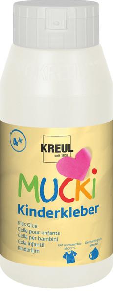 MUCKI Kinderkleber 750 ml