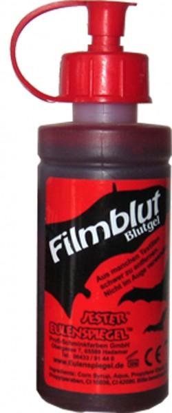 Eulenspiegel Filmblut, 50 ml, dunkel