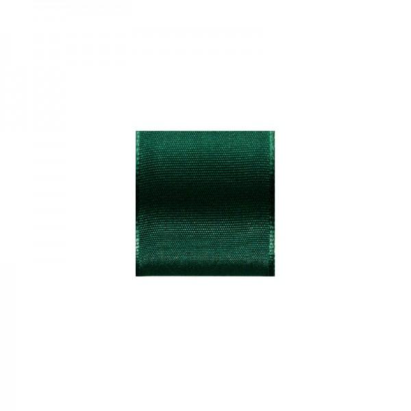 Uni-Taftband, Länge 10 m, Breite 25 mm, jägergrün