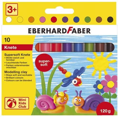 EBERHARD FABER, Supersoft Knete