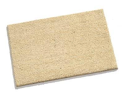 Carpet Color Kokos-Matte, 40x60x1,5cm