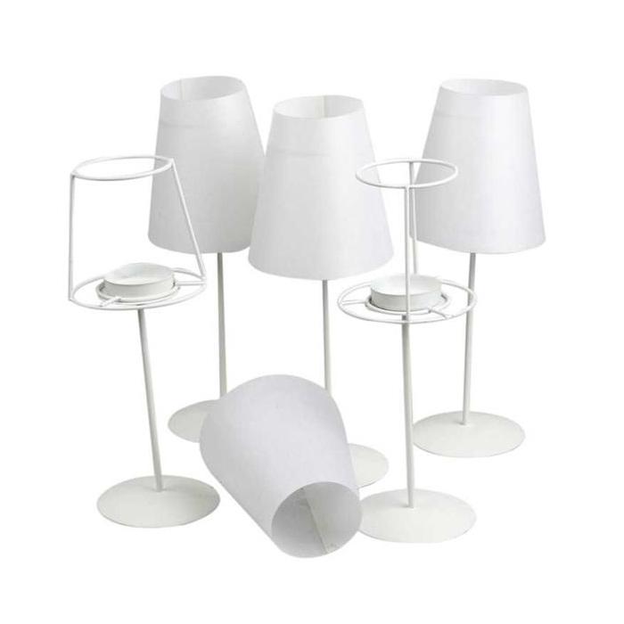 lampenbau kreativ depot. Black Bedroom Furniture Sets. Home Design Ideas