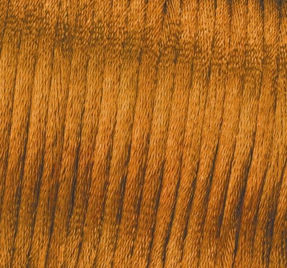 Satin Flechtkordel, Länge 6 m, Stärke 2 mm, hellbraun