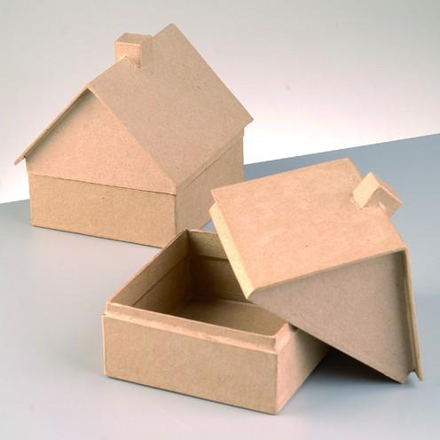Box Landhaus, 15 x 16 x 15,5