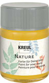 KREUL Nature 50ml - Bienenwabe