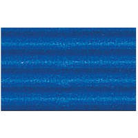 Wellpappe, E-Welle, 10er Pack, 50x70 cm, blau