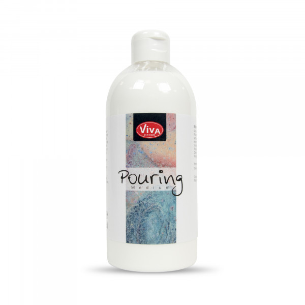 Viva Pouring Medium, 500 ml