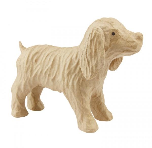 decopatch Tierfigur Hund, Cocker, 20x15x6cm