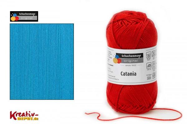 Schachenmayr Wolle - Catania, 50g, pfau