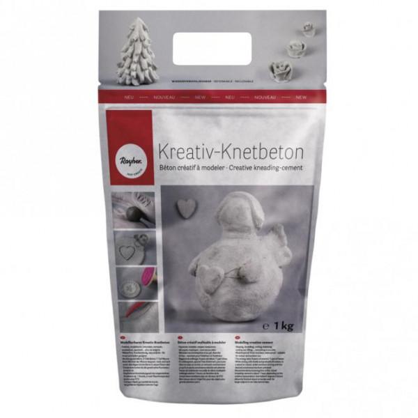 Knetbeton - 3kg