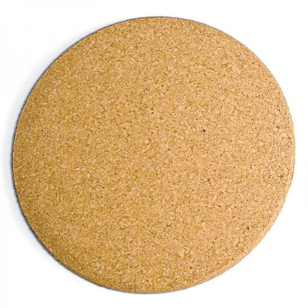 Korkscheibe, 1,5 cm, Ø 25 cm