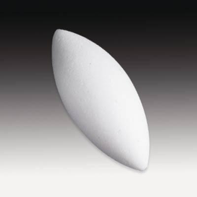 Styropor-Zapfen, 10 cm
