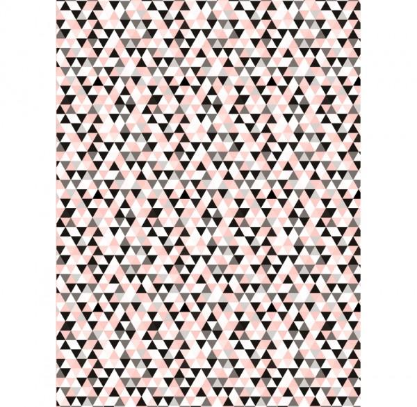 Decopatch-Papier,30x39cm, Motiv Nr. 699