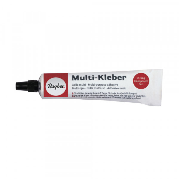 Multi-Kleber, 20 g Tube