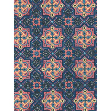 Decopatch-Papier,30x39cm, Motiv Nr. 705