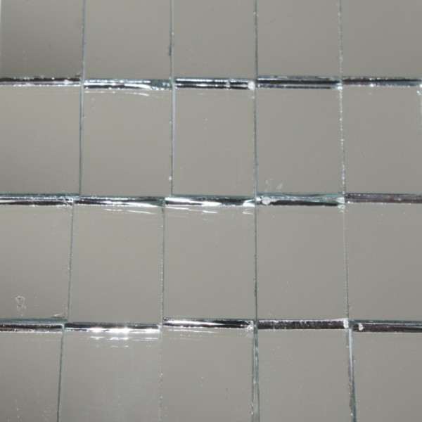 Spiegelmosaik, 1 kg, 10x15x1,5 mm