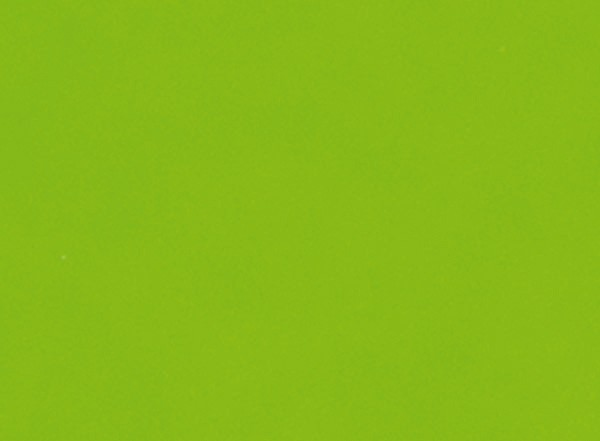 Wachsplatten, 200 x 100 x 0,5 mm, 2 Stück, gelbgrün