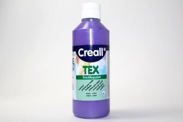 Creall-TEX, Textilfarbe, 250 ml, Violett