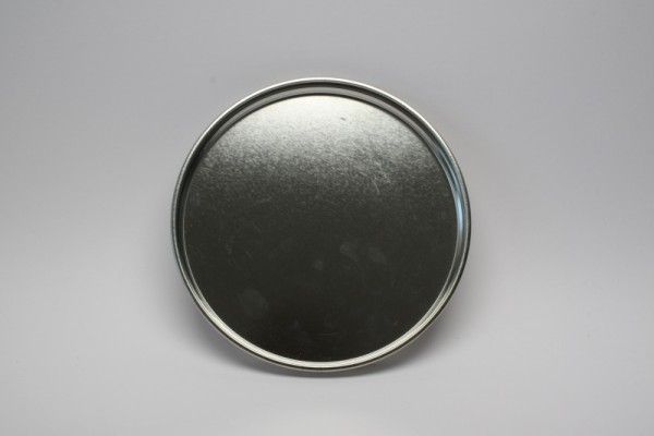 Metallschmelzform, Ø 160 mm
