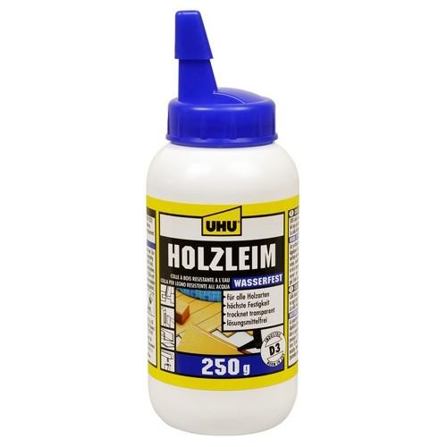 UHU HOLZLEIM WASSERFEST, 250g