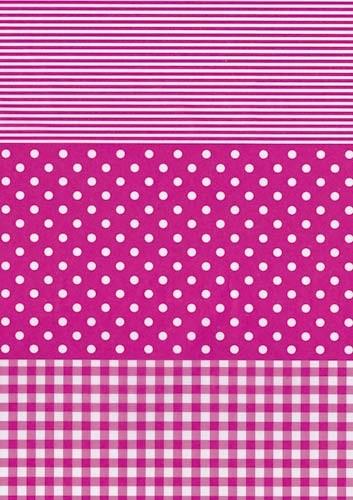 Decopatch-Papier,30x39cm, Motiv Nr. 486